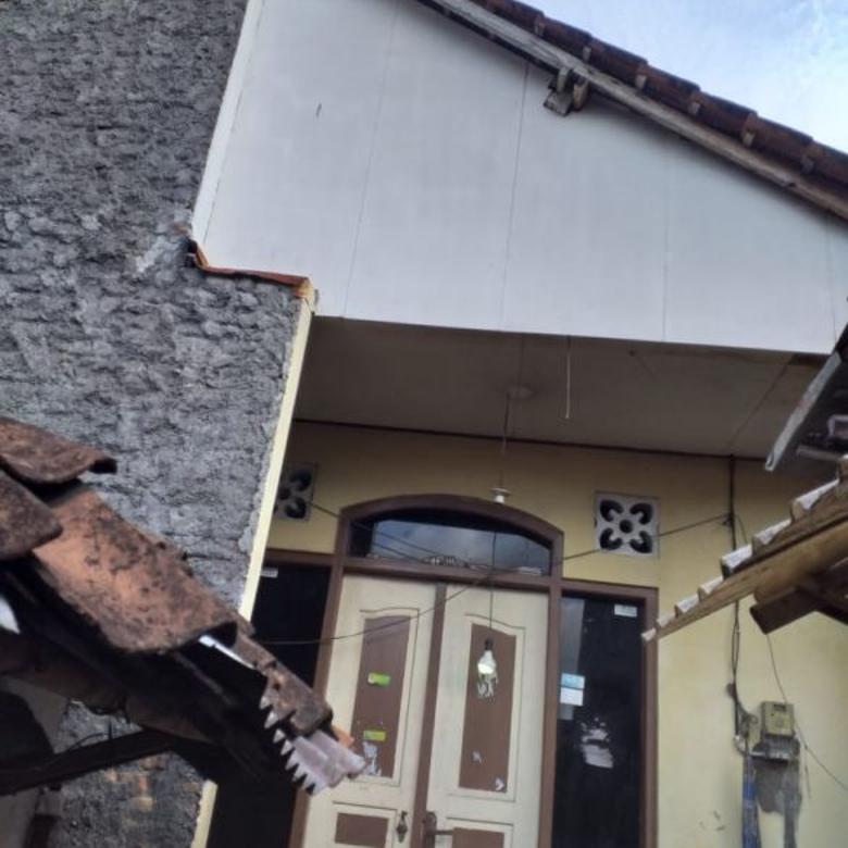 Rumah Minimalis Siap Huni di Waringinrejo Sukoharjo