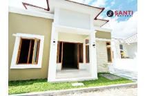 Rumah Cantik Purwomartani Yogyakarta Murah