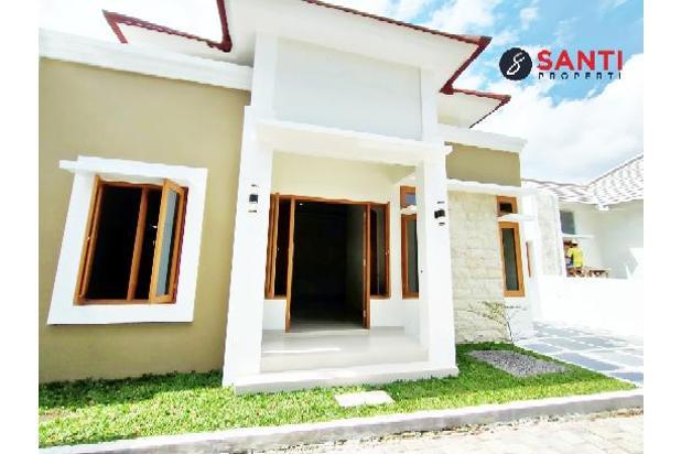 Rp988jt Rumah Dijual