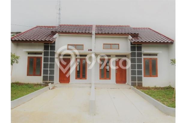 Rumah 300 Jutaan DP Hanya 8 Juta, Bukan Sensasi Iklan 16225887