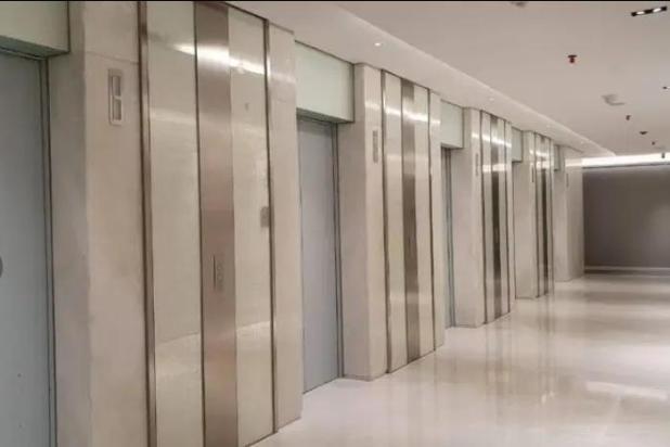 Rp6,3mily Ruang Kantor Dijual