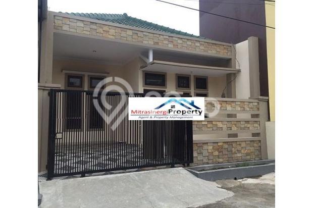 Rumah Elegan Siap Huni di kota Harapan Indah 17699422