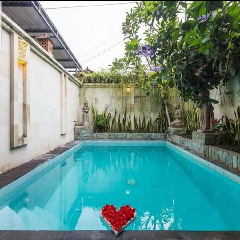 Villa Mewah Fully Furnish di Sanur Kauh Denpasar Selatan Bali