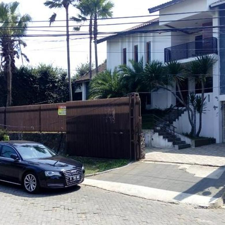 Rumah Siap Huni Komplek Setiabudi Regency Harga Menawan