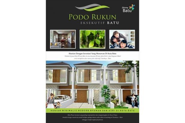Rp626jt Rumah Dijual