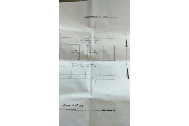 Disewakan Tanah Jalan Utama Tukad Barito Denpasar 17995889