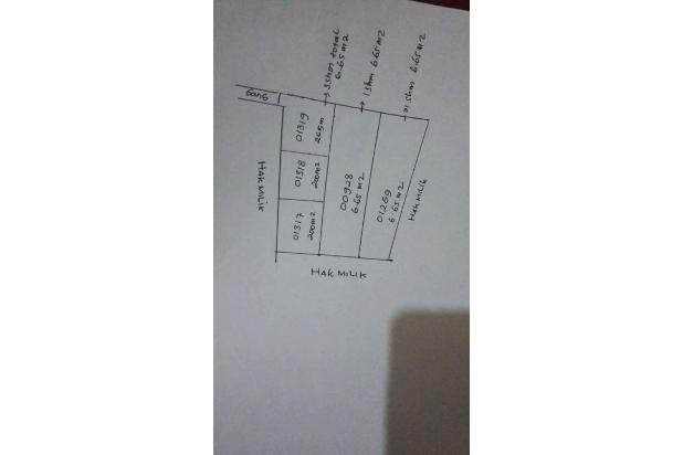 Rp25,9mily Tanah Dijual
