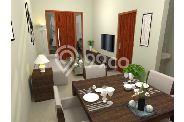 Rumah Di Balecatur Gamping yang Nyaman Dan Asri 15645332
