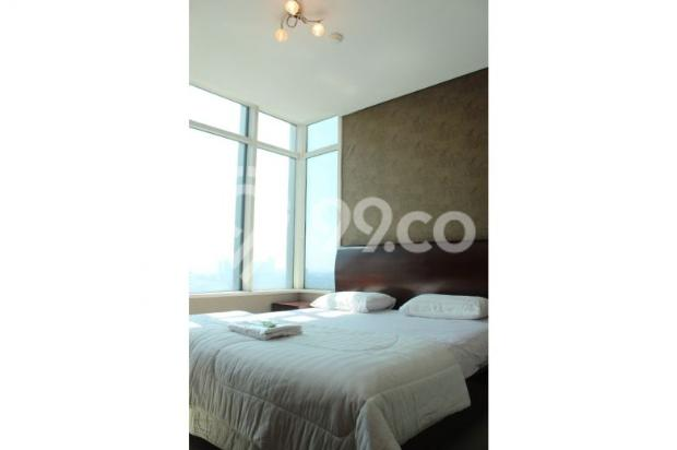 Special Apartemen Thamrin Residence 2BR Full Furnished 13065997