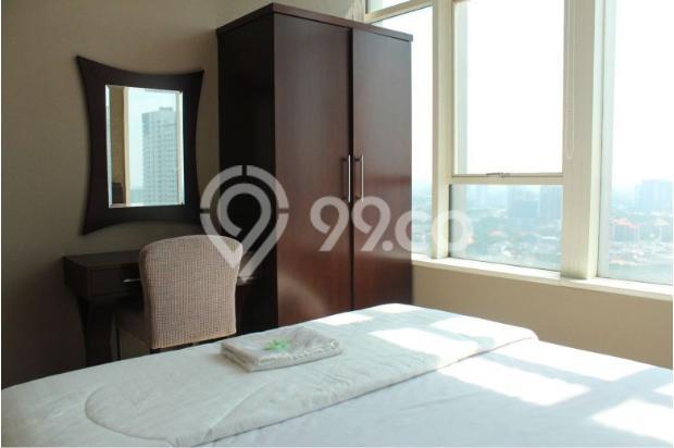 Special Apartemen Thamrin Residence 2BR Full Furnished 13065999