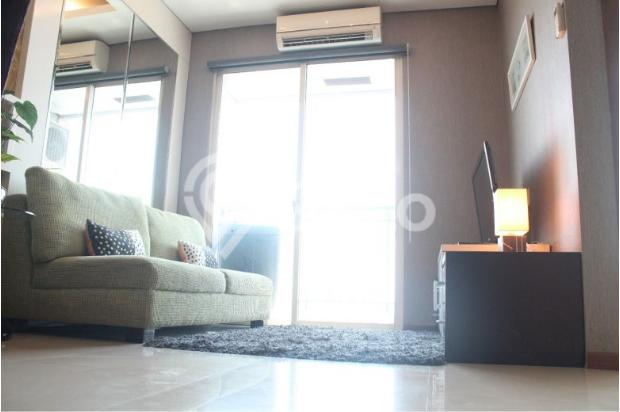 Special Apartemen Thamrin Residence 2BR Full Furnished 13066000