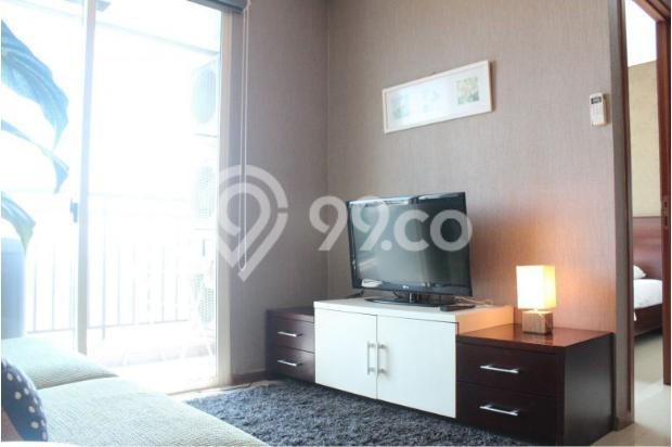 Special Apartemen Thamrin Residence 2BR Full Furnished 13066002
