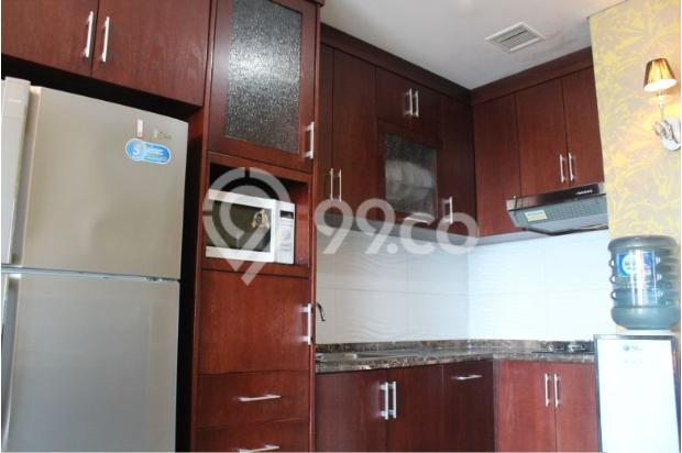 Special Apartemen Thamrin Residence 2BR Full Furnished 13066006