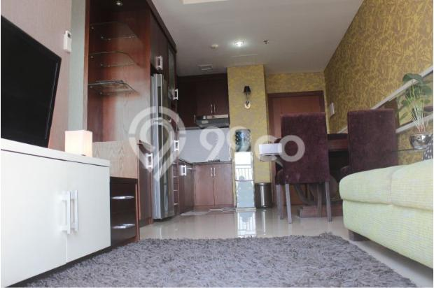Special Apartemen Thamrin Residence 2BR Full Furnished 13066007