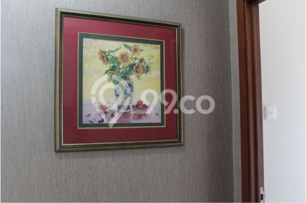 Special Apartemen Thamrin Residence 2BR Full Furnished 13066009