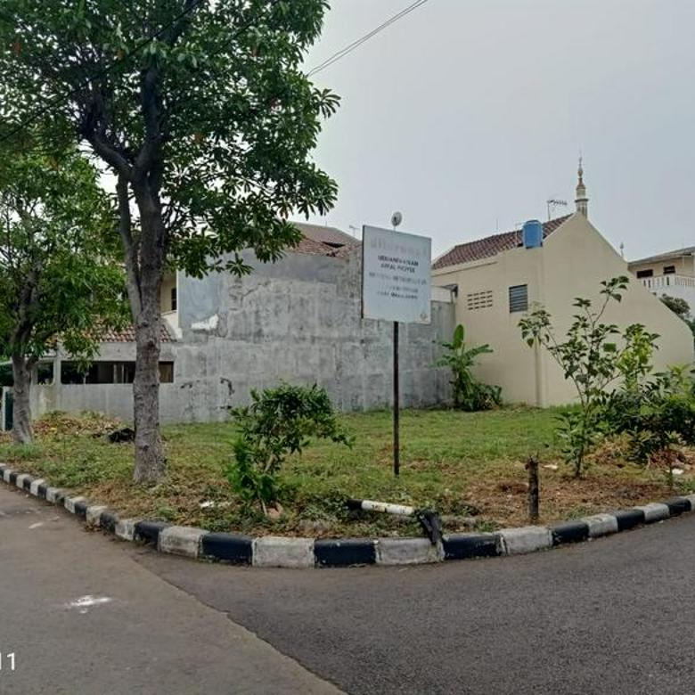 Tanah Di Metland Menteng, Jakarta Timur