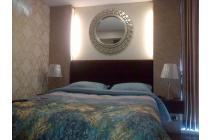 Disewakan apartemen trilium 1bedroom