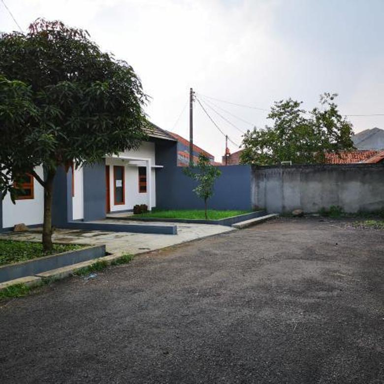 Rumah Bagus Siap Huni, sayap Taman kopo indah