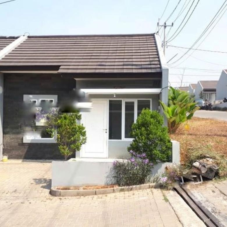 Rumah Strategis Over Kredit Siap Huni Cimahi Dkt Tol Baros