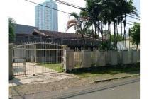 Dijual Tanah 814 Meter di Kebayoran Lama, Jakarta Selatan PH066
