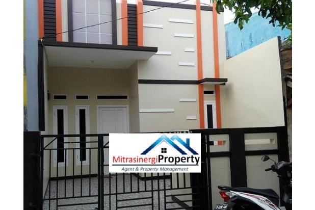 Rumah Siap Huni Harga Bersaing di Sektor V Grand PUP Bekasi 14372382