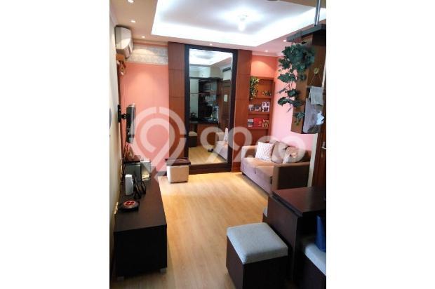 GRAND SETIABUDI Apartement (2 BR, view Pegunungan, Furnished) 14334631
