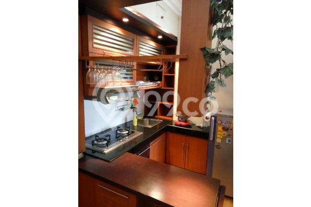 GRAND SETIABUDI Apartement (2 BR, view Pegunungan, Furnished) 14334642