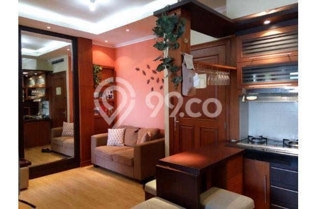 GRAND SETIABUDI Apartement (2 BR, view Pegunungan, Furnished) 14334644
