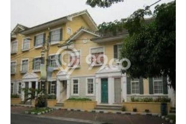 Dijual Rumah Town House Taman Hijau,Lippo Karawaci, Tangerang 816827