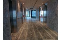 Disewakan Gedung Bertingkat Mewah @Treasury Building