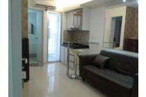 Apartemen Bassura City Tower Flamboyan Lt. Tinggi 2BR Full Furnish