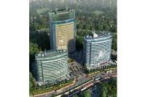 Disewakan Ruang Kantor di Wisma Pondok Indah I,Sultan Iskandar Muda-Jakarta