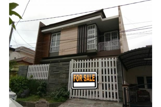 Rp4,5mily Rumah Dijual