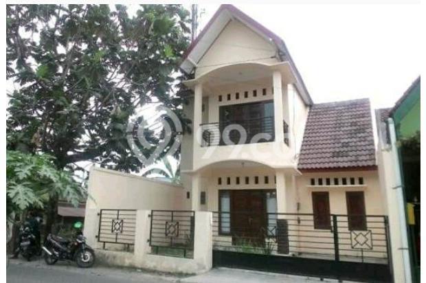Dijual Rumah 2 Lantai Jl Bugisan Jogja, Dekat SMA N 1 Kasihan 13245419