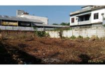 Kavling Tanah Dijual Di Medan Baru, Di Tepi Jalan Raya, SHM. Luas 994 m2