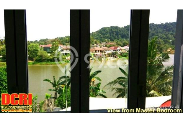 A Beautiful lakeside home villa @ Sekupang Batam – Indonesia for Cheap sale 15361959