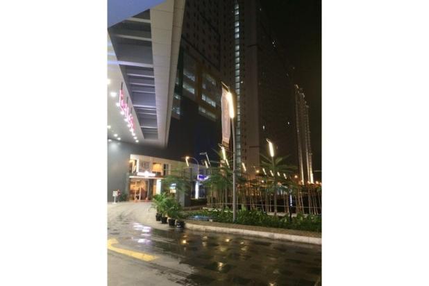 Apartemen Bassura City 2kmr tower terdepan atas mall djual miring