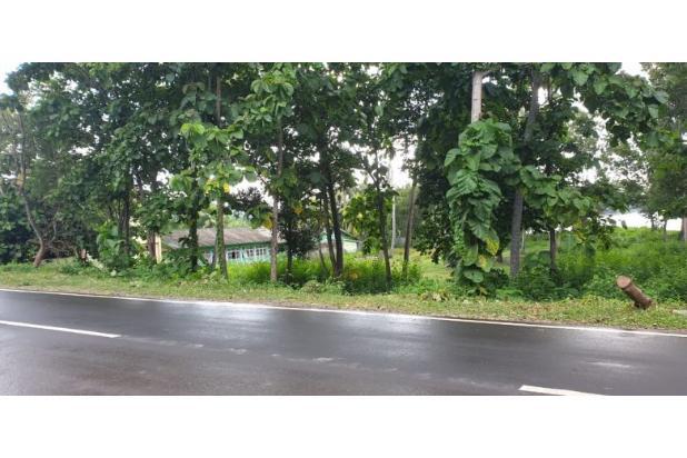 Rp4,27mily Tanah Dijual