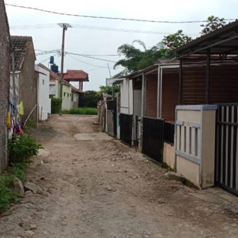 100 juta ! rumah baru plus bonus di Pesona Putra Jaya