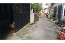 Rumah di Moh. Idris Gang Prawiro Siap Huni