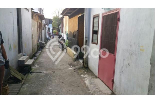 Rumah di Moh. Idris Gang Prawiro Siap Huni 10056064