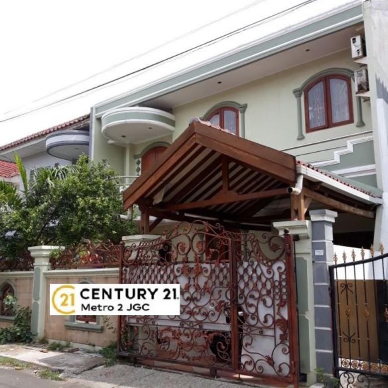 Dijual murah rumah di Taman Modern Jakarta Timur