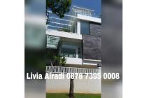 Rumah PIK Brand New Model MINIMALIS, MEWAH