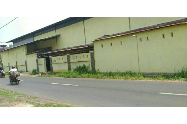 Rp2,7mily Pabrik Dijual