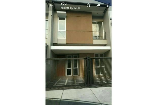Rp2,02mily Rumah Dijual