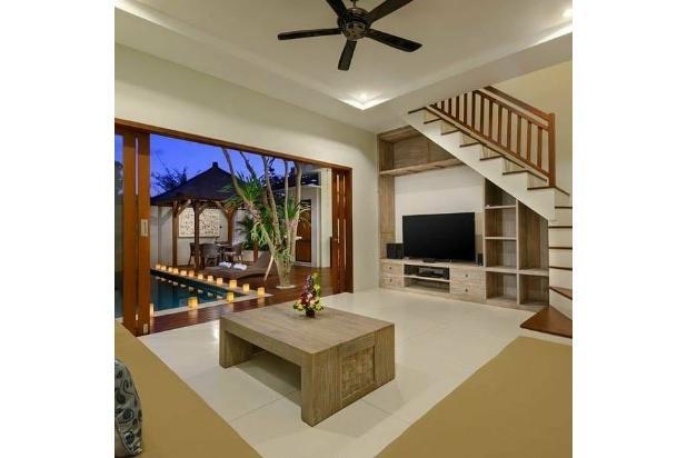 Rp3,3mily Vila Dijual