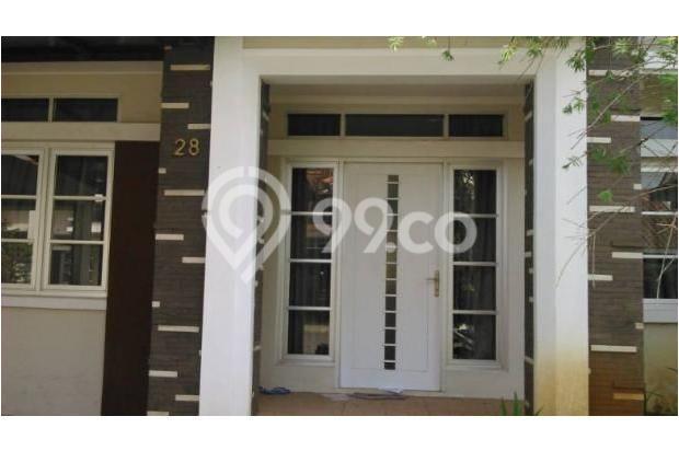 Rumah di Kotabaru Parahyangan, Tatar Jingganagara 16844471