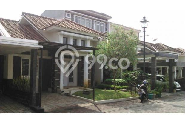 Rumah di Kotabaru Parahyangan, Tatar Jingganagara 16844473