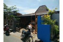 Dijual Rumah Classic Jawa Joglo Nyaman di Puspowarno Semarang