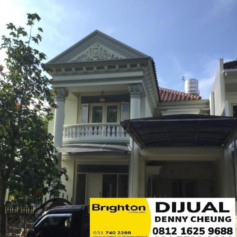 Dijual Rumah Wisata Bukit Mas , Lokasi strategis Ciamik